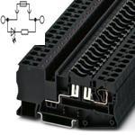 Phoenix Contact 3036505 Base Element ST 4-FSI/C-LED 24