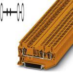 Phoenix 3037258 orange Multi-conductor Terminal Block
