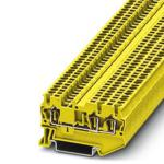 Phoenix 3037261 yellow Multi-conductor Terminal Block