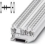 Phoenix 3037339 white Multi-conductor Terminal Block