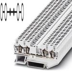 Phoenix Contact 3037449 white Multi-conductor Terminal Block