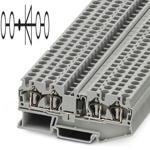 Phoenix Contact 3037795 gray Component Terminal Block