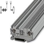 Phoenix 3038435 gray Disconnect Terminal Block