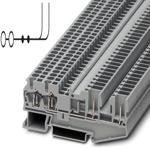 Phoenix 3040038 gray Plug-in Terminal Block