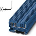 Phoenix 3042104 blue Plug-in Terminal Block