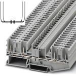 Phoenix 3042736 gray Plug-in Terminal Block