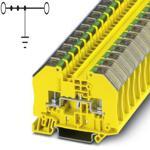 Phoenix 3049958 green-yellow Bolt connection Terminal Block