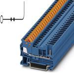Phoenix 3050086 blue Plug-in Terminal Block