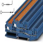 Phoenix 3050206 blue Plug-in Terminal Block