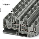 Phoenix 3061486 gray Plug-in Terminal Block