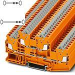Phoenix 3205117 orange Multi-level Terminal Block