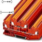 Phoenix 3205118 red Multi-level Terminal Block