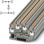 Phoenix Contact 3210936 Component Terminal Block - PTTB 2,5-DIO/U-O