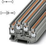 Phoenix Contact 3211427 Component Terminal Block - PTTB 2,5-DIO/UL-UR