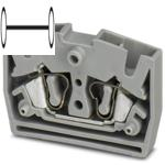 Phoenix 3244041 gray Miniature Terminal Block