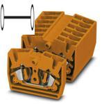 Phoenix 3244096 orange Miniature Terminal Block