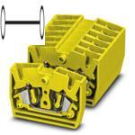 Phoenix 3244106 yellow Miniature Terminal Block
