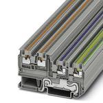 Phoenix Contact 3244449 Sensor/actuator Terminal Block - PTIO 1,5/S/3-PE