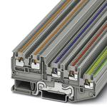 Phoenix Contact 3244465 Sensor/actuator Terminal Block - PTIO 1,5/S/4-PE