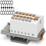 Phoenix 3273100 white Distributor Terminal Block