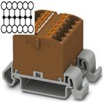 Phoenix 3273164 brown Distributor Terminal Block