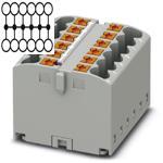Phoenix 3273416 gray Distributor Terminal Block