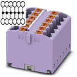 Phoenix 3273432 violet Distributor Terminal Block