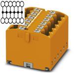 Phoenix 3273434 orange Distributor Terminal Block
