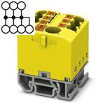 Phoenix 3274172 yellow Distributor Terminal Block