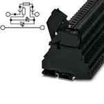 Phoenix Contact 0711580 Fuse modular Terminal Block - UKK 5-HESILED 60 (5X20) - Fuse type: Glass