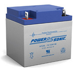 PowerSonic Battery PS12280 General Purpose Battery 12V 28AH