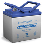 PowerSonic Battery PS12350 General Purpose Battery 12V 35AH