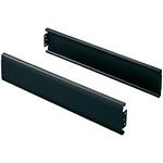 "Rittal 8100800 Flex-Block 4"" base 32"" Depth-Width Trim Panels Set 32"""