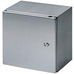 Rittal WM241608N4 Stainless Steel Enlosure