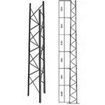 Rohn Tower RSL60H50 Extra Heavy Duty Dish Loading 60 Ft Tower