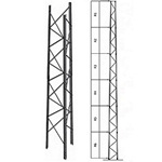 Rohn Tower RSL60L16 Light Duty 60 Ft Tower