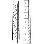 Rohn Tower RSL70H28 Heavy Duty Dish Loading 70 Ft Tower