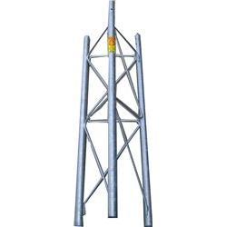 """Rohn SB45G 45G Short Base, 5'-0"""""""