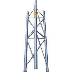 """Rohn SB55G 55G Short Base, 5'-0"""""""