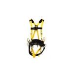 Rohn TTFBH-4D Climbing Harness Journeyman