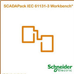 SCADAPack TBUM310168 Programming Software IEC61131-3