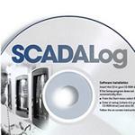 SCADAPack TBUM327047 Programming Software SCADALog