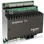 SCADAPack TBUP314-1A20-AB1AU (314 Series) with MDS Radio