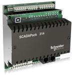 SCADAPack TBUP314-1A21-AB0AU (314 Series) Cl 1 Div 2 w/MDS
