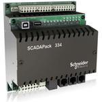 SCADAPack TBUP334-1A21-AB00S (334 Series) (No AO's)