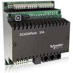 SCADAPack TBUP334-1A21-AB10U (334 Series) Class 1 Div 2 (2 AO's)