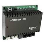 SCADAPack TBUP350-1A20-AA0BU (350 Series) with Trio Radio