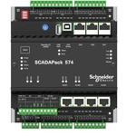 SCADAPack TBUP574-UA56-AB1TS (574 Series) Class 1 Div 2