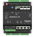 SCADAPack TBUP574-UA56-AC1TU (574 Series) Class 1 Div 2