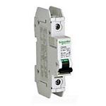 Schneider Electric 60107 Square D Breaker 1 Pole 6A